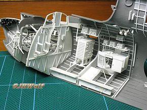 PBY-5A Catalina- Revell-Monogram -1/48