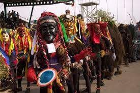 UKU ITU CULTURAL FESTIVAL: CELEBRATING AN ANCIENT TRADE ROUTE   By Ukpong UKPONG  Tourism enthusiasts will agree that Akwa Ibom State is filled with natural cultural and historical sites with exciting tourism prospects.  Nevertheless while every community in the state has something remarkable to show Itu Local Government Area is unarguably an epic.  With its beautiful hilly landscape undulating vegetation accentuated by cascading waterfalls thunderous rivers and crystal clear streams and…