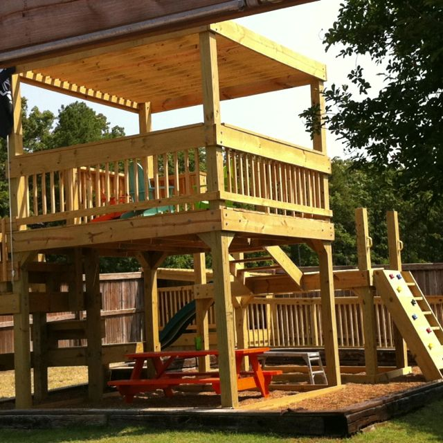 Kids club house best 25 kids clubhouse ideas on pinterest for A v jennings home designs