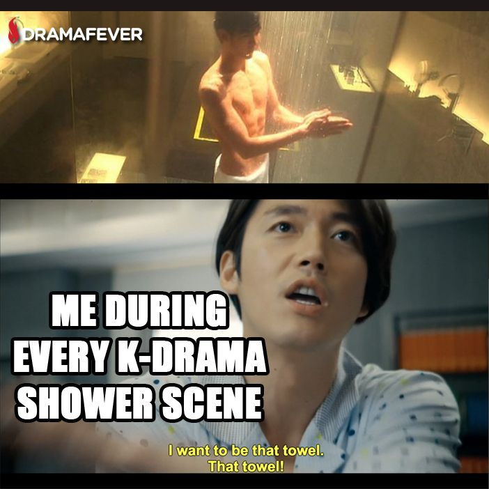 Get those abs in high definition with DramaFever Premium!
