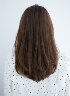 Trendy Hairstyles For Straight Hair