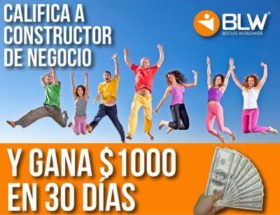 CALIFICA A CONSTRUCTOR DE NEGOCIOS BONO 6D
