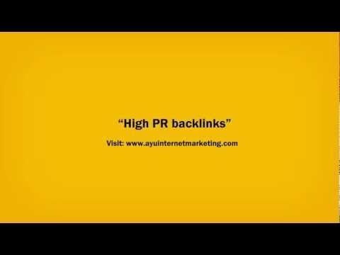 Why backlinks are backbone of SEO | blogMania