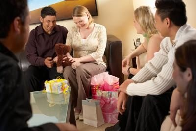 Fun Baby Shower Games for Men