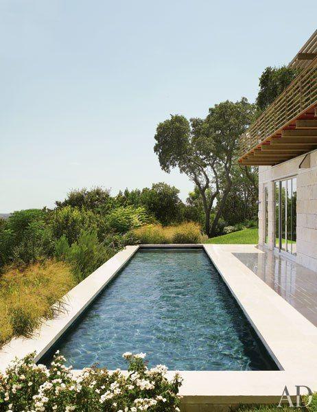 299 best Amazing Backyard Pools images on Pinterest ...