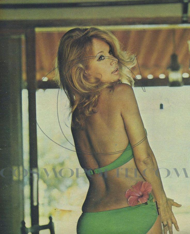 Aliki Vougiouklaki '60s - '70s