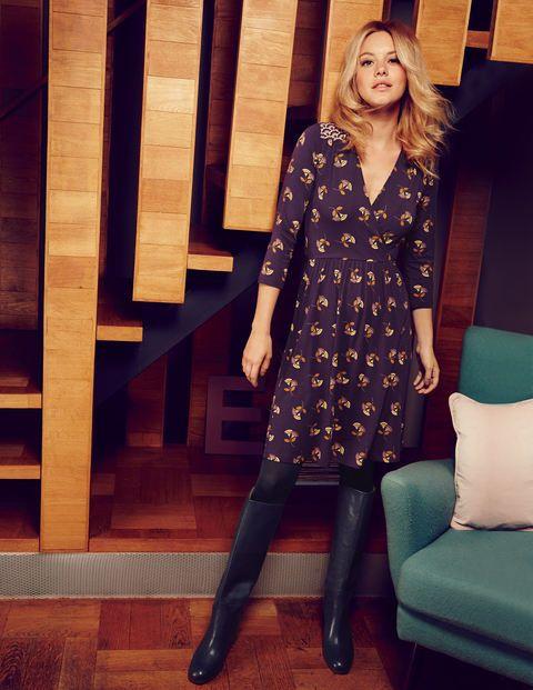 Glenda Dress WH904 Day Dresses at Boden