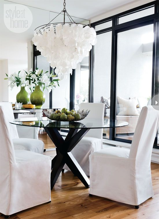 25+ Best Ideas About Dining Room Mirrors On Pinterest
