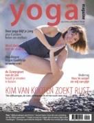 Hét tijdschrift voor yogabeoefenaars van alle niveaus. De vaste thema's zijn filosofie, gezondheid, en lifestyle. Maar er is ook aandacht voor shopping, wellness en reizen. Want yoga is een lifestyle! Het juninummer is nu te downloaden bij BrunaTablisto.