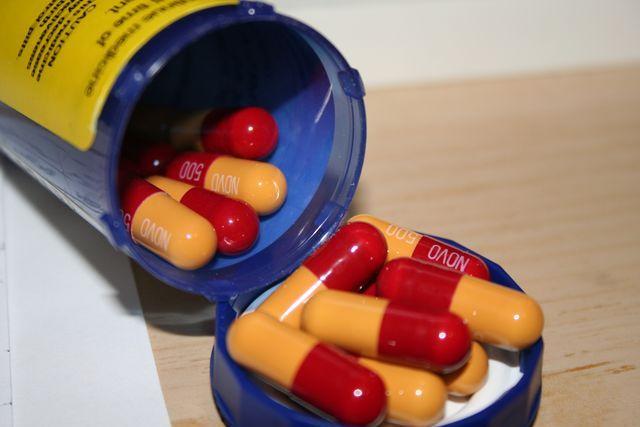 Doctors Ignore Prescription Advice