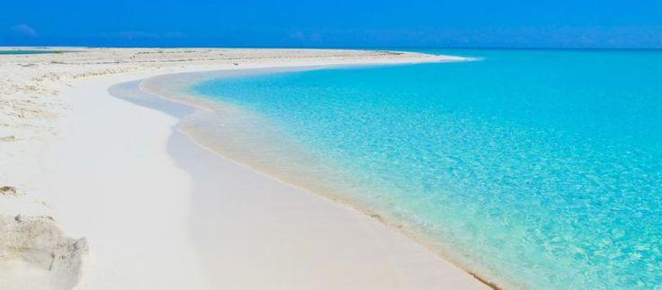 Playa Sirena, Haiti, Haiti beaches, best beaches of Haiti, Greater Antilles beaches