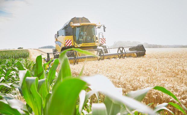 Duurzame landbouw voor een duurzame planeet