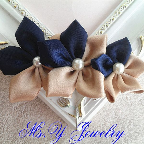 Г-жа. У розы волосы когти женская украшения из жемчуга для девочек волосы ювелирные изделия рождественские украшения подарок FS1408AJ32