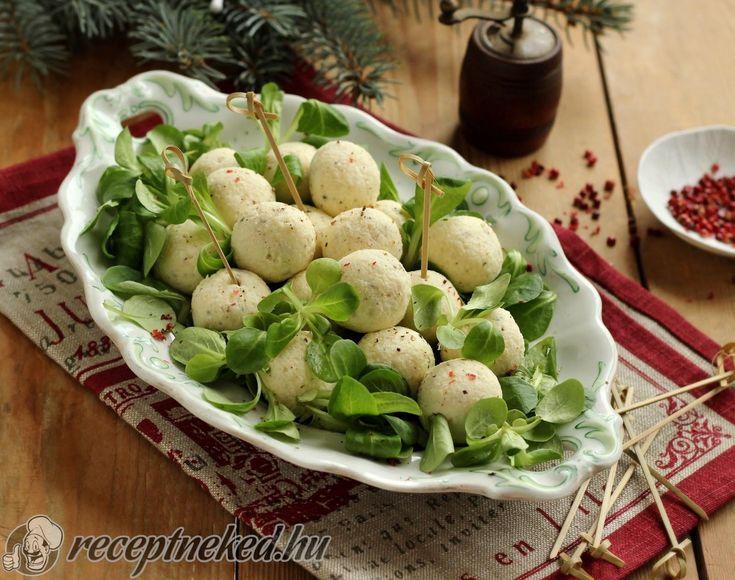 A legjobb Olasz sajtgolyó recept fotóval egyenesen a Receptneked.hu gyűjteményéből. Küldte: Baloghné Kele Judit