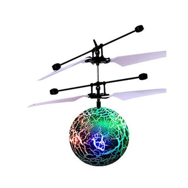 dronex pro english