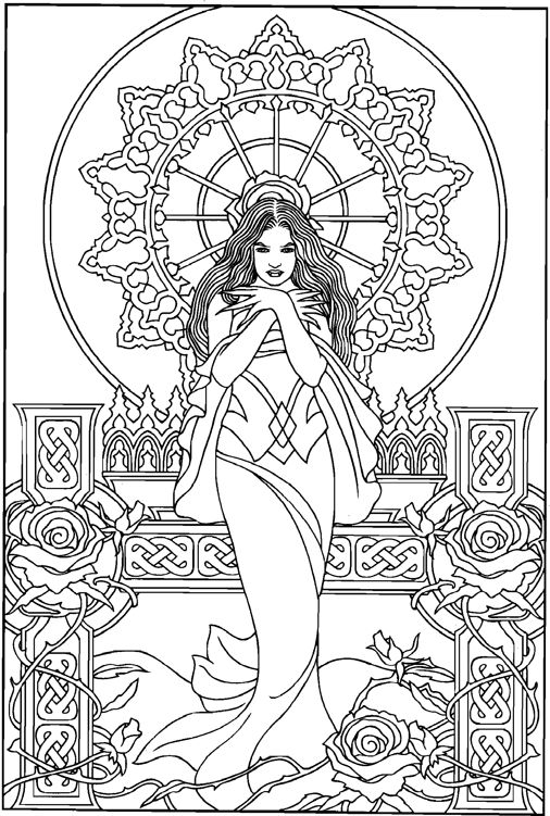 115 best Coloring pages to print