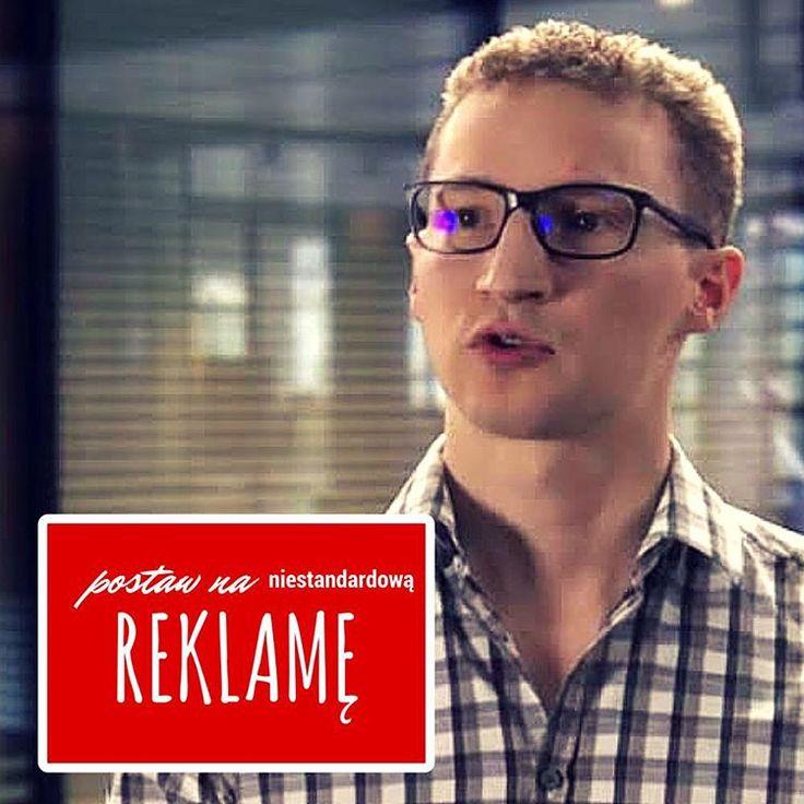 Czy warto inwestować w #reklama w #internet? @cezarylech opowiada o potencjale drzemiącym w e-marketingu http://bit.ly/lech-vi