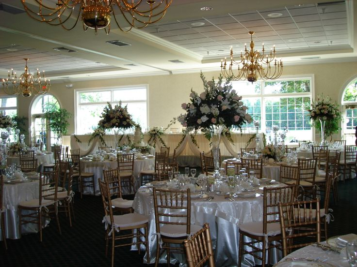 Cherry Creek Golf Club Banquet Center