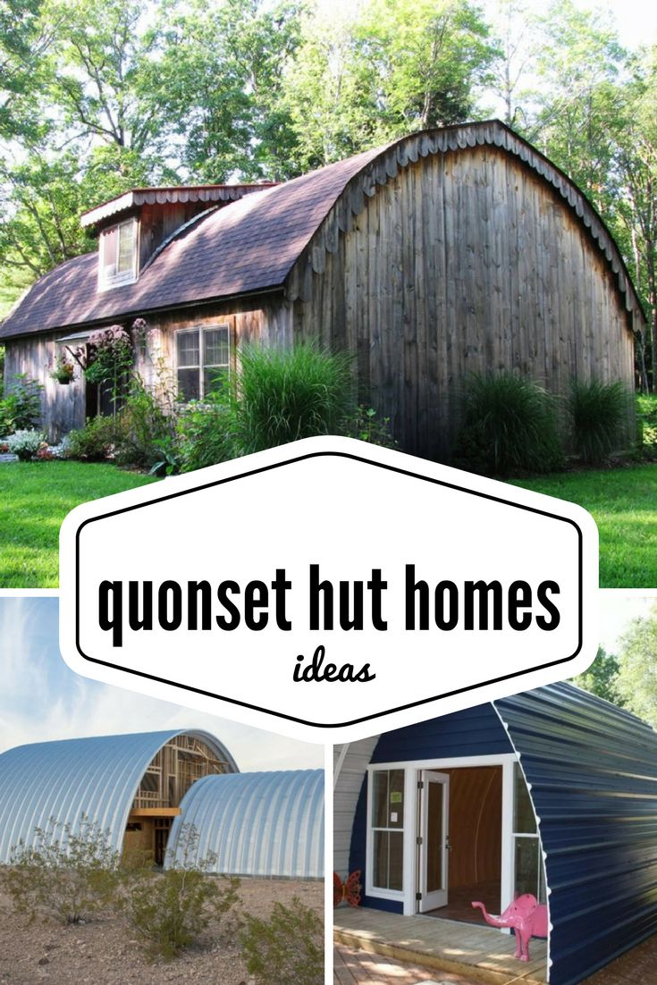 202 best metal buildings with living quarters images on for Quonset hut home designs