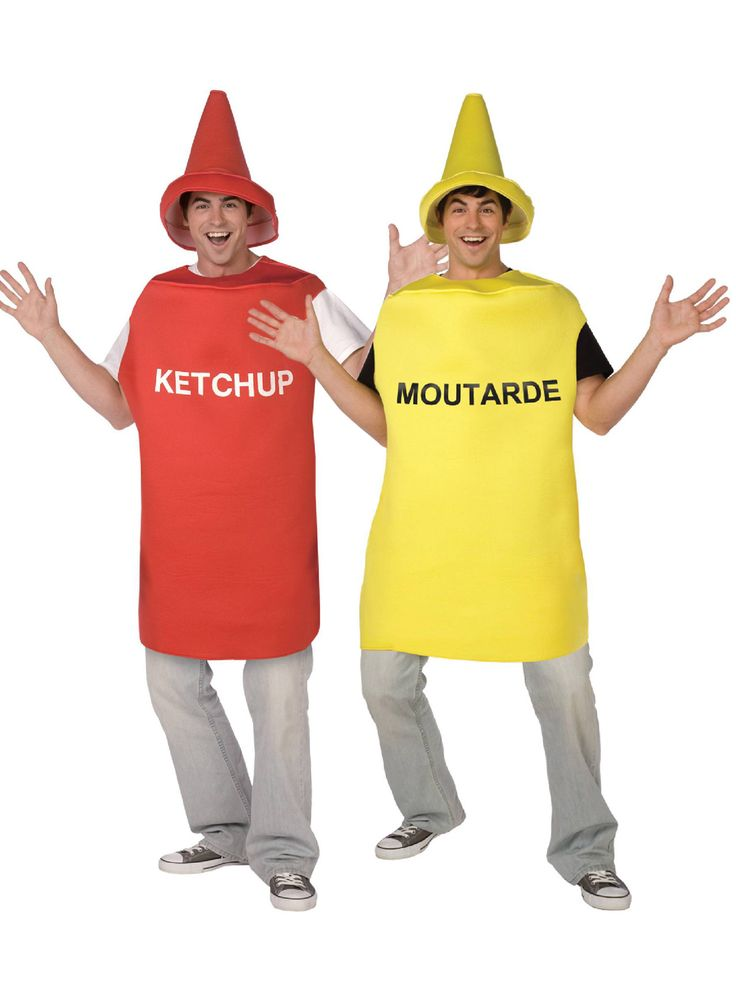 Deguisement couple : thèmes de déguisements pour couples pas cher ...