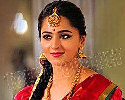 Anushka's central role in Baahubali 2
