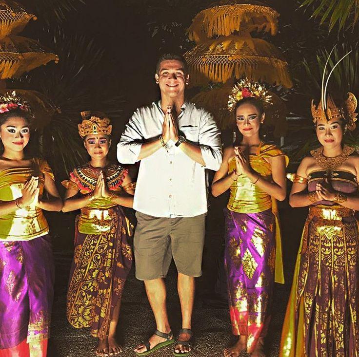 Enjoy an evening of traditional Balinese dance performances at #TheTAOBali. Meet us at TAO every Wednesdays at 7 p.m.!   www.benoaresort.com #thetanjungbenoa #thetanjungbenoabeachresortbali #TheTAOBali #bali