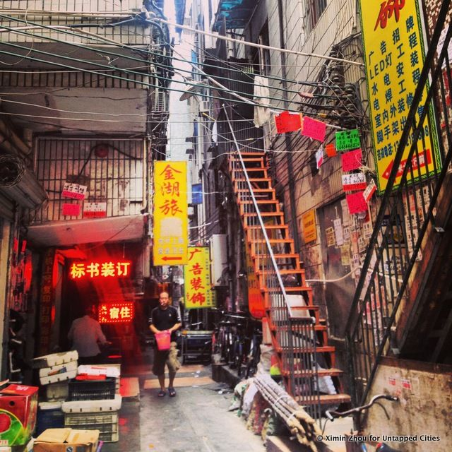 A Look Inside Baishizhou and the Urban Villages of Shenzhen, China | Untapped Cities