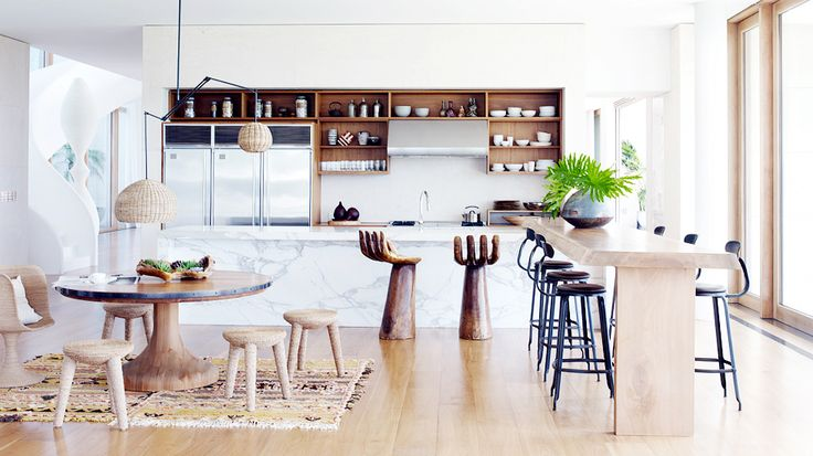 The+Most+Drop-Dead-Gorgeous+Kitchens+You've+Ever+Seen+via+@MyDomaineAU