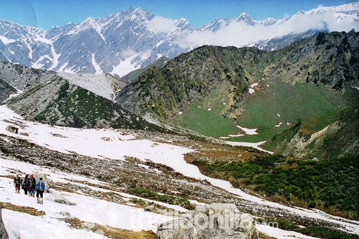 #PackageTourToHimachal provide beauty of Mountains capped with snow and for Pilgrimage.  many beautiful and breathtaking destinations of Himachal with snow-capped mountains, gushing rivers, valleys and forest with versatile wildlife. Enjoy #TripToHimmachal, Himachal Tour Packages http://www.ritualholidays.com/himachal-tour-packages/index.php