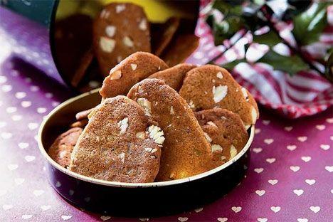 Brune kager