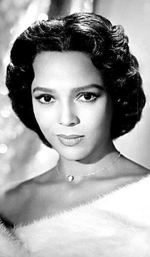 Dorothy Dandridge | Dorothy Dandridge: Your 2 p.m. Buckeye Bits A&E trivia