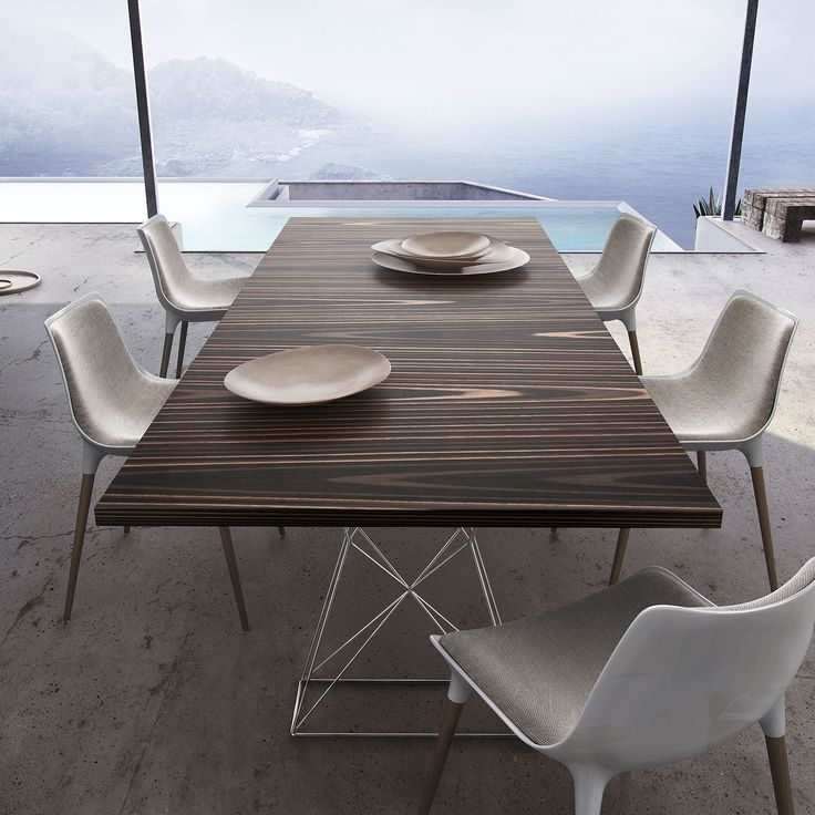 Captivating Dining Table