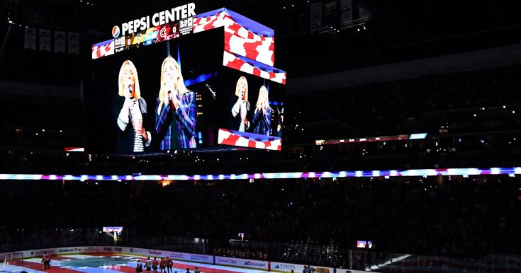 awesome Pepsi Center will provide open captioning after settling lawsuit