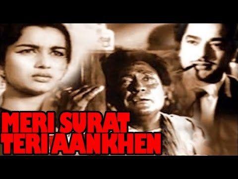 Free Meri Surat Teri Aakhen 1963 | Full Movie | Ashok Kumar, Asha Parekh, Pradeep Kumar Watch Online watch on  https://free123movies.net/free-meri-surat-teri-aakhen-1963-full-movie-ashok-kumar-asha-parekh-pradeep-kumar-watch-online/