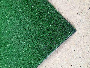 **Artificial Grass Mat - Greengrocers Fake Grass 3ft x 1ft** | eBay