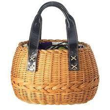 basket handbags - Google Search