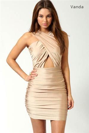 VANDA Dámské šaty, párty šaty, společenské šaty