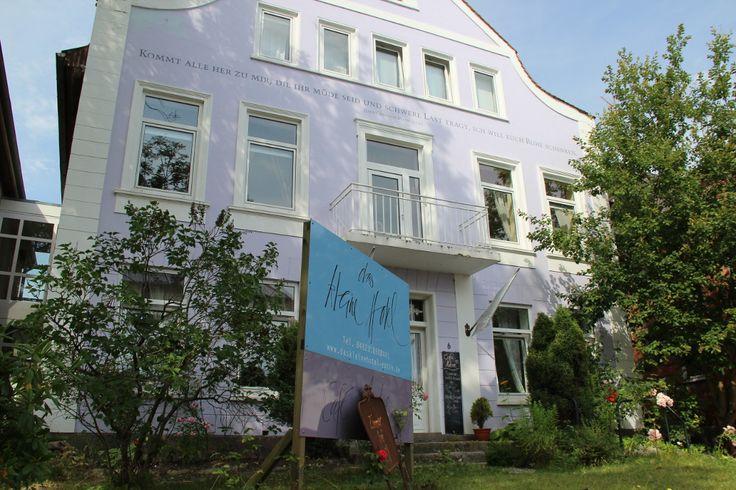 Das kleine Hotel in Eutin