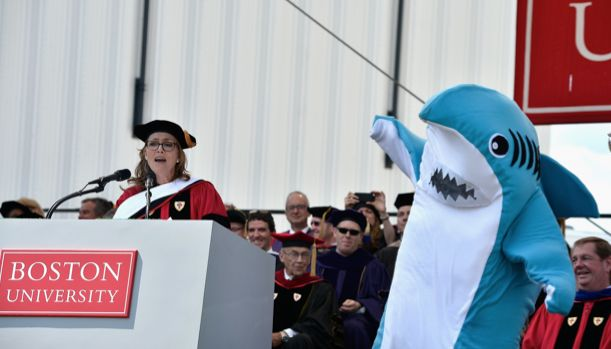The Best Commencement Speeches of All Time - TownandCountrymag.com