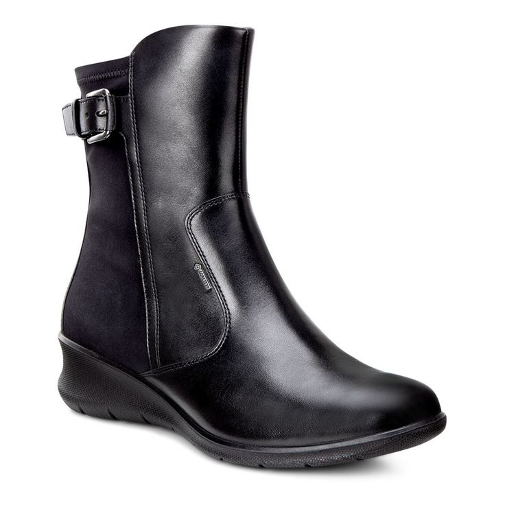 ECCO Women's Casual Boots