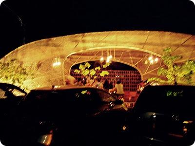 Black Nocturno: Hummingbird, Bandung