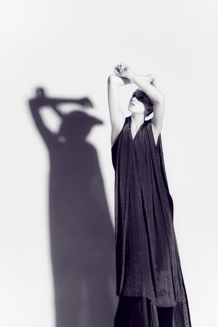Paul PJ Cheng, fashion photography