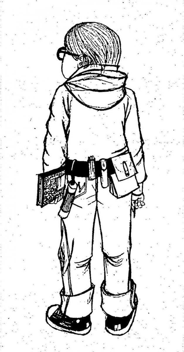 harriet the spy illustrations - Google Search
