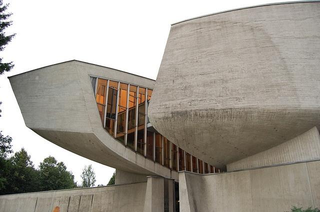 Banská Bystrica, SNP Museum