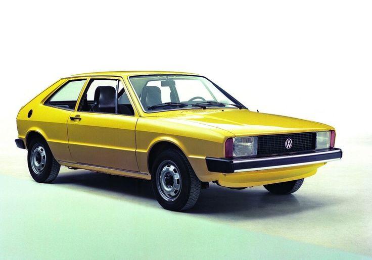 VW Scirocco Giugiari Design #VW #Scirocco #Giugiaro #GTClassic #GTClassicar @GTClassic