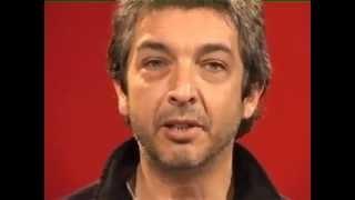 Ricardo Darin - Queda prohibido, via YouTube.