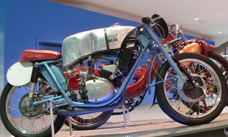 Adler MB 250 RS