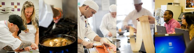 Life as a Gluten-Free Culinary Student: Global Cuisine | @ICE: The Institute of Culinary Education