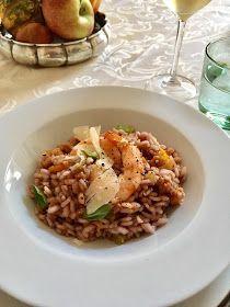 L a Old Fashioned oggi e' onoratissima nel dare ospitalita' ad un cuoco straordinario come Giovanni De Biaso, gastonomo, scrittore ...