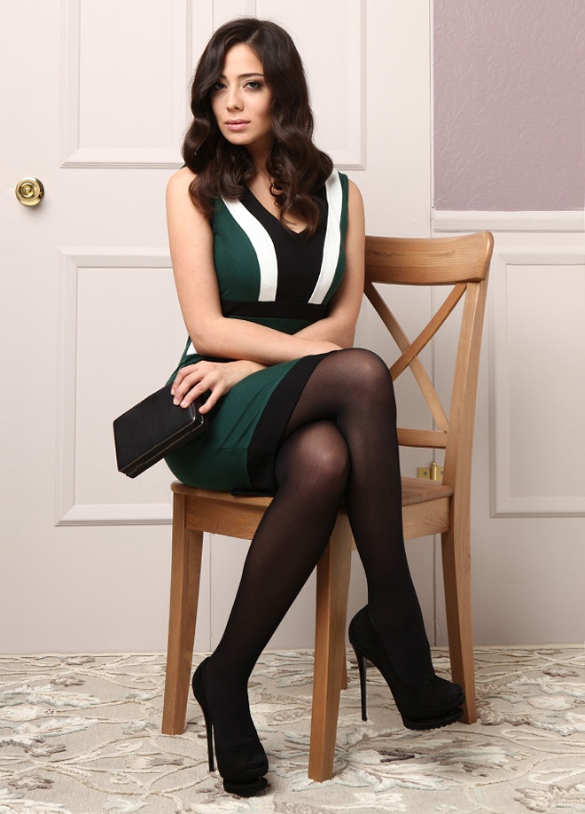 Playmax Elbise Markafoni'de 79,90 TL yerine 39,99 TL! Satın almak için: http://www.markafoni.com/product/3039025/